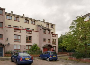 Thumbnail 4 bed flat for sale in 107/5 Barn Park Crescent, Wester Hailes