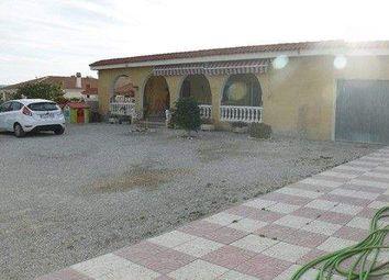Thumbnail 4 bed villa for sale in San Vicente Del Raspeig, Alicante, Spain