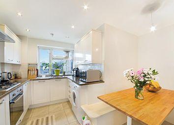 Thumbnail Flat to rent in Westfields Avenue, London