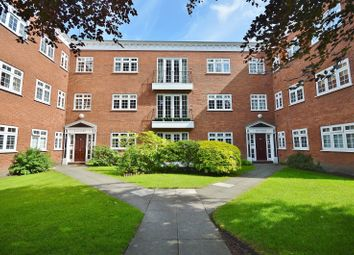 Thumbnail 2 bed flat for sale in Lea Court, Heaton Moor Road, Stockport