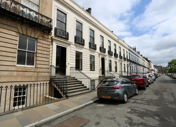 Thumbnail 2 bed flat to rent in Newton Place, Glasgow