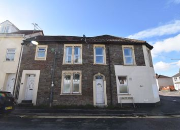 Thumbnail 2 bed flat to rent in Soundwell Road, Soundwell, Bristol