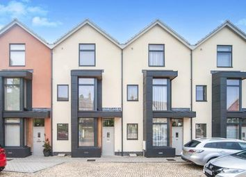 Thumbnail 4 bed terraced house for sale in Bath Road, Wells, Somerset