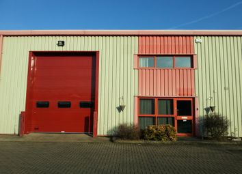 Thumbnail Warehouse to let in Whittle Road, Corby, Northants