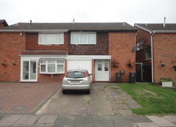 Thumbnail Land for sale in Freehold Ground Rents, Hilltop Drive, Hodge Hill, Birmingham, 8Jt/