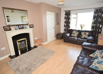Thumbnail 3 bedroom terraced house for sale in Stackwood Avenue, Barrow-In-Furness, Cumbria
