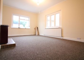 Thumbnail 4 bed detached bungalow to rent in Willow Crescent West, Uxbridge