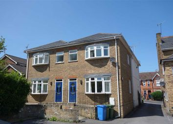 Thumbnail 2 bed terraced house to rent in St. Michaels Road, Aldershot