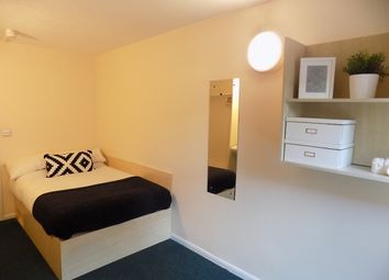 Thumbnail 4 bed shared accommodation to rent in Leadmill Road, Sheffield