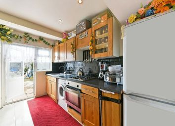 Thumbnail 4 bed terraced house for sale in Stanford Road, London