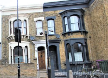Thumbnail 4 bed end terrace house for sale in Bow Common Lane, London