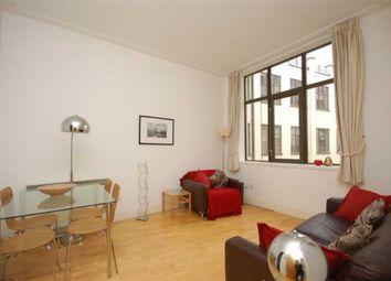 Thumbnail Flat to rent in Prescot Street, London