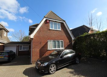 Thumbnail 6 bed detached house for sale in Magna Road, Bournemouth