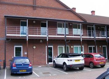 Thumbnail Office for sale in Suite 5, Barberry Court, Centrum 100, Burton Upon Trent