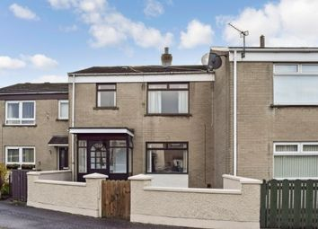 Thumbnail 3 bed terraced house for sale in Howard Place, Lisburn