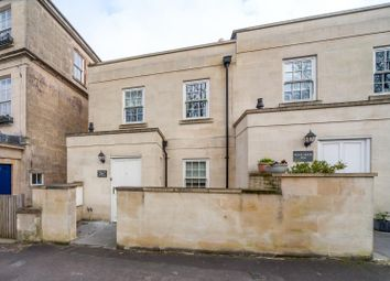 Thumbnail 4 bed end terrace house to rent in Wellsway, Bath