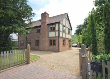 Thumbnail 5 bed detached house to rent in How Lane, Chipstead, Coulsdon