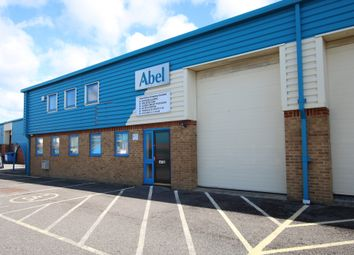 Thumbnail Office to let in Unit 17, Slader Business Park, Witney Road, Poole