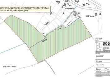 Thumbnail Land for sale in Land At Old Epperstone Road, Lowdham, Nottingham