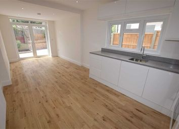 Thumbnail 2 bed flat to rent in Glebe Road, Finchley, London