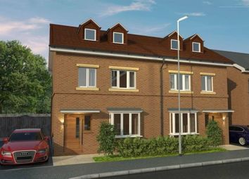 Thumbnail Semi-detached house for sale in Elowen Close, Childwall, Liverpool