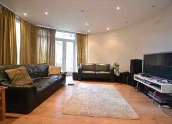 Thumbnail 2 bed flat to rent in Stoke Newington Church Street, Stoke Newington