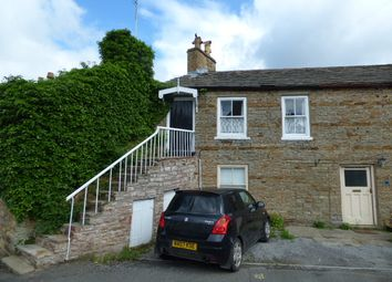 Thumbnail 1 bed flat for sale in Townhead, Alston