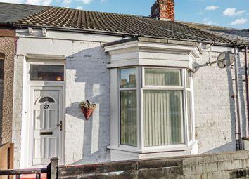 Thumbnail 3 bedroom cottage for sale in Hastings Street, Sunderland