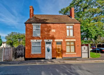 Thumbnail 3 bed semi-detached house for sale in Bank Street, Heath Hayes, Cannock