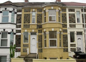 Thumbnail 1 bed flat to rent in Gilbert Road, Redfield, Bristol