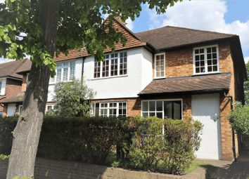 Thumbnail 2 bed maisonette for sale in Grove Road, Surbiton