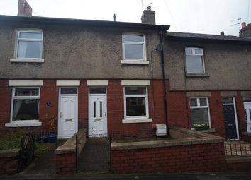 Thumbnail 2 bed terraced house to rent in Robinson Street, Chatburn, Clitheroe, Lancashire