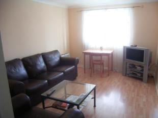 Thumbnail 1 bed flat to rent in Elmdon Road, Romford