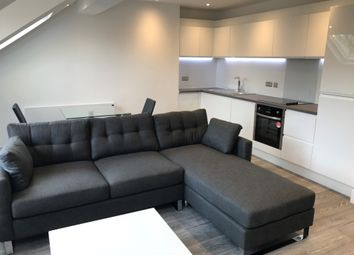 Thumbnail 1 bed flat to rent in 80 Cardigan Road, Leeds