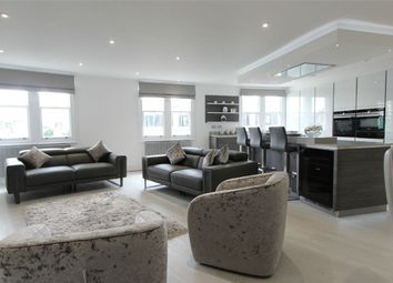 Thumbnail 2 bed flat for sale in Cleveland Square, Paddington, London