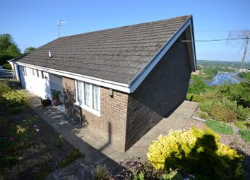 Thumbnail 3 bed detached bungalow for sale in Penrhiw, St. Dogmaels, Cardigan