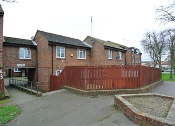 Thumbnail 3 bed terraced house for sale in Barry Road, Stonebridge