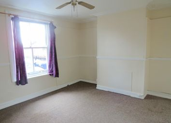 Thumbnail 1 bed flat to rent in Horncastle Road, Boston