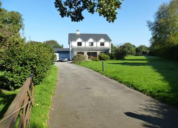 Thumbnail 4 bed property to rent in Glebe Parc, St Tudy, Bodmin, Cornwall