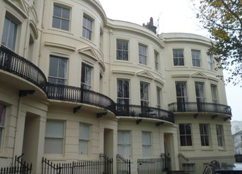 Thumbnail 2 bed flat to rent in Powis Square, Brighton