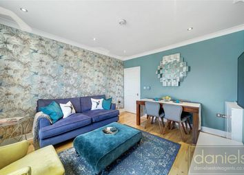 Thumbnail 2 bed flat to rent in Wrottesley Road, Kensal Green, London
