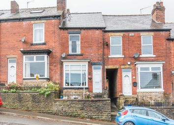 3 bed terraced house for sale in Hangingwater Road, Sheffield S11