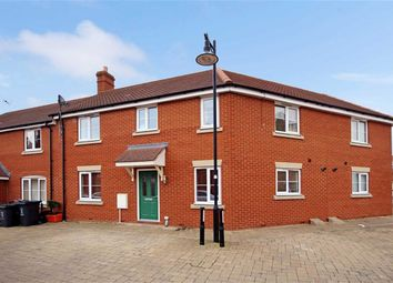 Thumbnail 3 bedroom terraced house for sale in Prospero Way, Swindon, Wiltshire