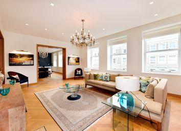 One Kensington Gardens, De Vere Street W8