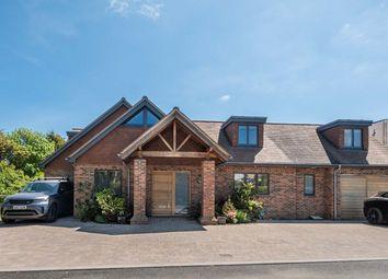 Northclose Road, Bembridge PO35. 5 bed detached house for sale