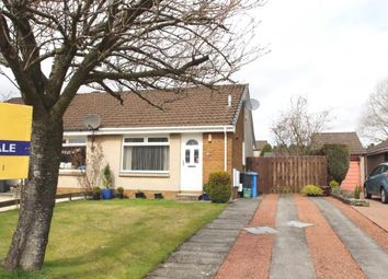 Thumbnail 1 bed bungalow for sale in Orchard Place, Eliburn, Livingston, West Lothian