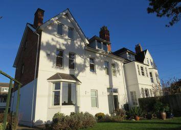 Thumbnail 2 bed flat for sale in Foxborough Road, Radley, Abingdon