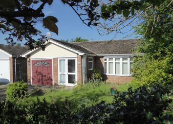 Thumbnail 2 bed detached bungalow for sale in Bucknell Road, Bicester
