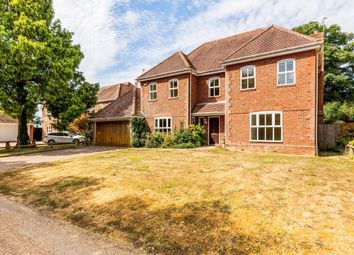 Thumbnail 4 bed property to rent in St. Andrews Lane, Tangmere, Chichester