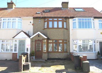 Thumbnail 2 bedroom terraced house for sale in River Avenue, Hoddesdon